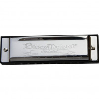 Soundsation Harmonica HBM20-D Bluesmeister D/Re