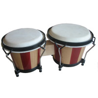 Soundsation SB-NW10 NATURAL BONGOS