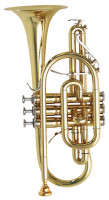 Soundsation Bb CORNET model SCOR-10