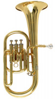 Soundsation Bb POCKET TRUMPET model STPGD-10