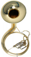 Soundsation Bb SOUSAPHONE model SSOU-10G