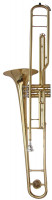 Soundsation Bb TROMBONE model STB-10G