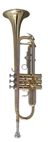 Soundsation Bb TRUMPET model STPGD-10