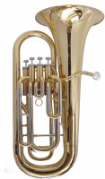 Soundsation Bb TUBA model STE-10G