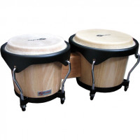 "Soundsation SB01-NT 6""+7"" BONGOS NATURAL"