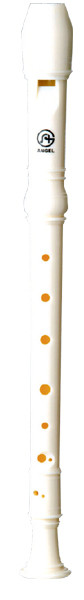 ANGEL ASRG-50 SOPRANO RECORDER GERMAN