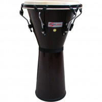 "Soundsation SDJ01-DW DARK WOOD 14"" HW-BK"