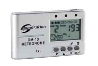 Soundsation DM-10 Digital Metronome