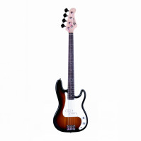 Soundsation SPB600 TSB Electric Bass