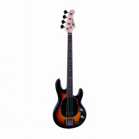 Soundsation SMM100 Electric Bass