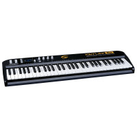 Soundsation KEYLITE-61 USB MIDI-Keyboards