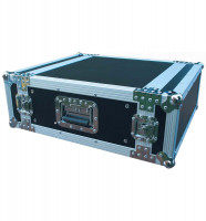 FBT Kempton KRC 8U Flight Case