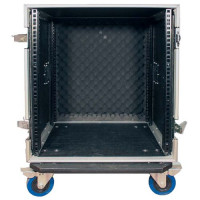 FBT Kempton KRCP 12U Flight Case