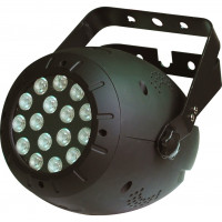 Soundsation PAR-3W-16 LED RGB Par Light
