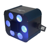 Soundsation ML126s Magic Light LED RGB