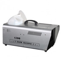 Snowflake 1200W Soundsation SNF1200