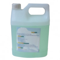 Smoke Machine Fluid 4,5L Soundsation ESM4L