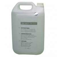 Smoke Machine Fluid 5L Soundsation AB5L