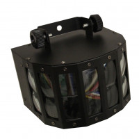 Soundsation BFL2-10W Led Butterfly Light