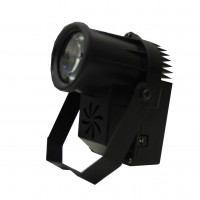 Soundsation MBL-10W-WHITE Mini Beam Light