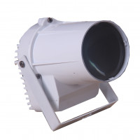 Soundsation MBL-3W-WHITE Mini Beam Light