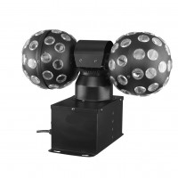 Soundsation CB140 Double Rolling Balls