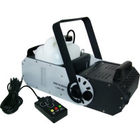 Rookmachine 1500W Smoke Machine with Multi-angle stand Soundsation FMA-1500