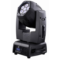 Soundsation MHL Double Beam Moving Head