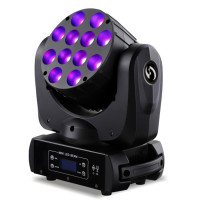 Soundsation MHL-10W-12 Small Moving Head