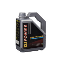 Smoke Machine Fluid 4,5L High-density haze Soundsation HM04.5