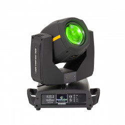 200W Beam Moving Head with standard 5R Lamp Soundsation MHL-200-MKII