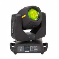 Beam moving head with 230W standard 7R lamp Soundsation MHL-230-MKII