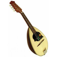 Soundstation Traditonal Naple Mandolin
