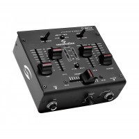 Soundsation DJBOX DJ AUDIO INTERFACE AND MIXER
