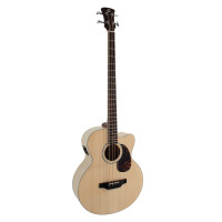 Soundsation BCE-400MS Acoustic Bass w/Bag