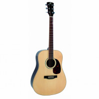 Soundsation DN12-500M Acoustic Guitar w/Bag