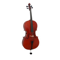 Soundsation P801 3/4 Solid Wood Cello