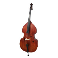 Soundsation P806 Solid Spruce Top Double Bass 3/4