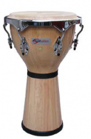 "Soundsation SDJ002-NT PRO DJEMBE 12"" HW-CR"