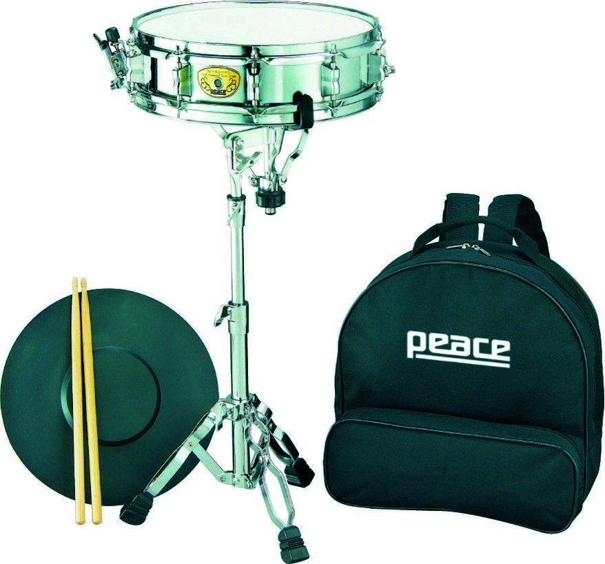Peace Sd 17 Snare Kit W Bag