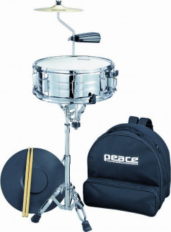 Peace Sd 19 Snare Kit W Bag